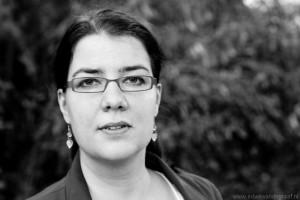 Marlies Schipperheijn eigenaar communicatiebureau Alfa@work, VBGW